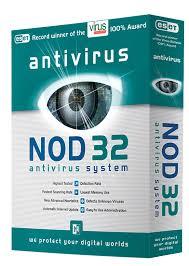 اصدارات عملاق الحمايةnod32