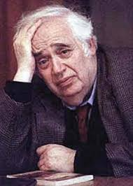 Harold Bloom