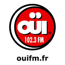 Nouveau logo pour OUI FM dans .Les news arton7295