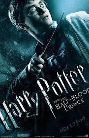 Harry Potter et le prince de sang mélé dans film harry_potter_6_3
