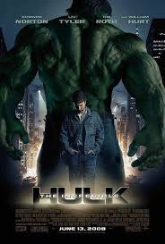 L'incroyable HULK (Reparé)