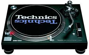 Muziek en vinyl