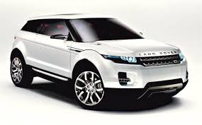Grandes coches: Land Rover