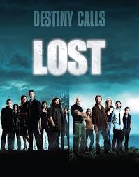 پوستر lost poster