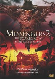 Messengers 2: The Scarecrow (2009)