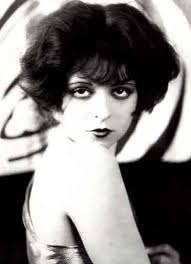 Clara Bow, the original It Girl