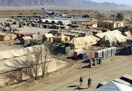 Bagram, un Guantanamo en Afghanistan thumbnail