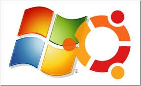 windows & ubuntu