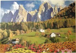 Dolomiti1 Dolomiti patrimonio UNESCO: Ok dall'IUCN