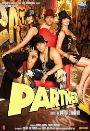 PARTNER 2007 BOLLYWOOD HINDI MOVIE DOWNLOAD MEDIAFIRE