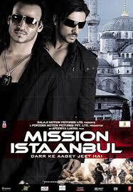 Mission Istaanbul ** ARABE **
