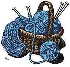 I nostri lavori a maglia