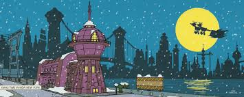 VVce v Novém New Yorku