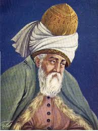 Jalaluddon Rumi