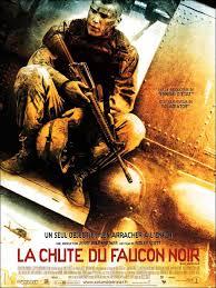 film La chute du faucon noir [it aux moins de 12 ans]