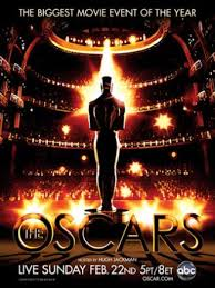 The 2009 ACADEMY AWARD (OSCAR) NOMINATIONS!!!… by COOP