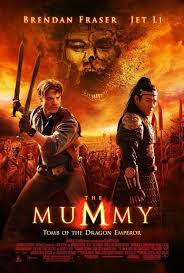 فيلم The Mummy 3