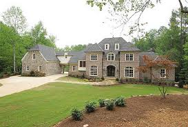 A Typical Buckhead Mansion