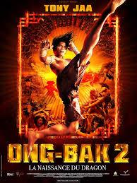 Télécharger Ong-Bak 2 la naissance du dragon streaming