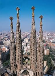 pic of Barcelona