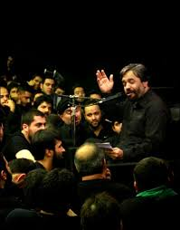گلچین سینه زنی و روضه خوانی محمود کریمی