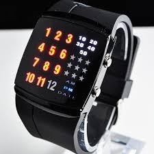 ساعت عددی