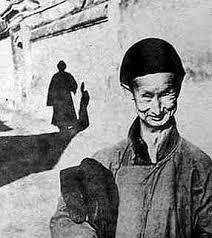 漢人六大惡俗文化︰皇權、腐敗、奴才