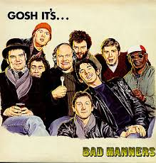 Bad Manners presale password for concert tickets.