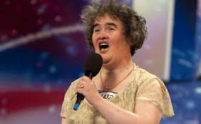 Britains Got Talent. 1 / 19. Susan