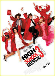 zac-efron-vanessa-hudgens-high-school-musical-3-poster