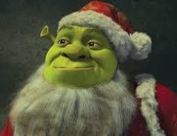 Shrek  Film Joyeux Noel preview 0