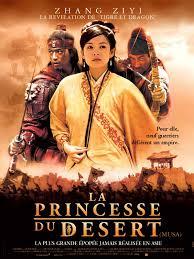 film Musa, la princesse du désert [Interdit aux moins de 12 ans]