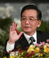 Premier Wen Jiabao, hope for Australia