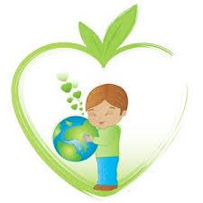sayangi bumi