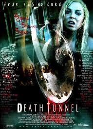 film  Le Tunnel de la mort