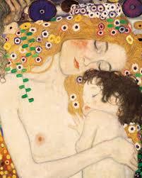 madre di Klimt
