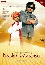 NANHE JAISALMER 2007 BOLLYWOOD MOVIE DOWNLOAD MEDIAFIRE