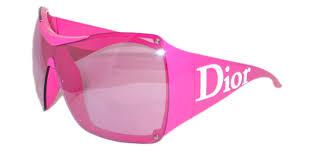 نظارات حريمى ماركة ديور 2013