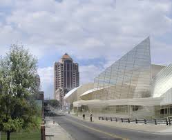 Taubman Museum of Art - Attractions - 110 Salem Ave, SE, Roanoke, VA, 24011
