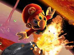Mario Bros Combat