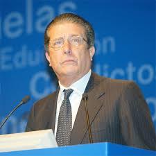 Federico Mayor Zaragoza está seguro de que la crisis global debe fortalecer a la ONU y a la UE