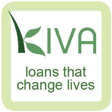 kiva logo Kiva Teams