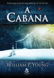 Imagem do livro A Cabana