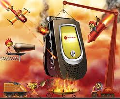 wow virus handphone