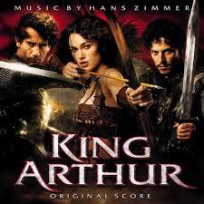 FILM Le Roi Arthur