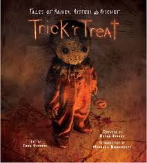 Watch 10 minutes of TRICK 'r TREAT online! Film soon to be (finally) released! by DARK SIDE