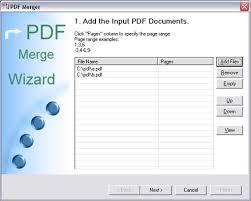 pdf tools, pdf merge
