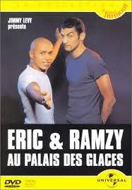 Eric & Ramzy : Au Palais des glaces film streaming