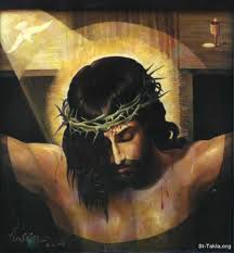 اكليل الشوك Www-St-Takla-org___Jesus-Crown-of-Thorns-12