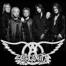 aerosmith - MeTal Oda [ 2 ]